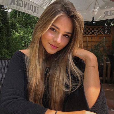 Amanda Harvey, Los Angeles