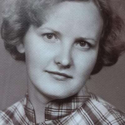 Светлана Шампарова