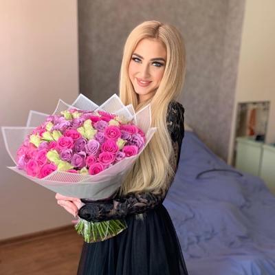 Ариадна Погосян, Москва