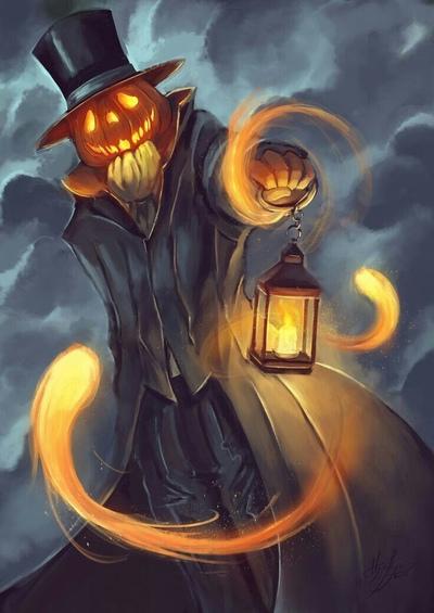 Дух Хеллоуина, Нижний Новгород