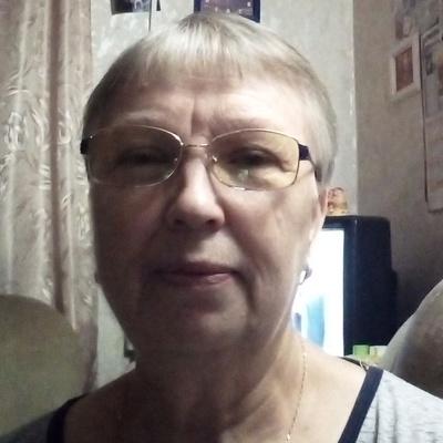 Татьяна Третьякова, Пермь