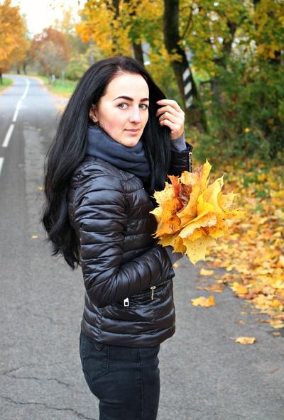 Алёна Яковенко