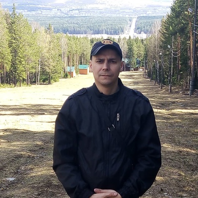 Павел Ларин, Златоуст