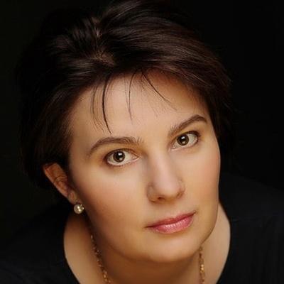 Фаина Шерокова