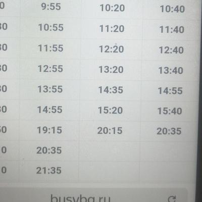 Миша Харитонов, Выборг