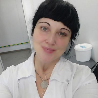 Татьяна-Евгеньевна Носаленко, Тюмень