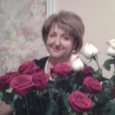 Елена Гаврикова, Краснодар