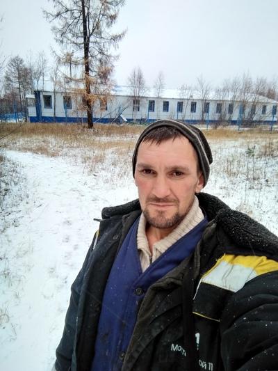 Сергей Михайлов, Тюмень
