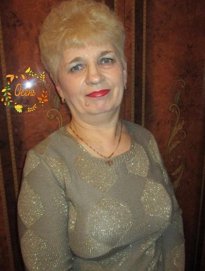 Светлана Черкасова-Мурзина