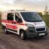 Перевозка лежачих больных | San-taxi