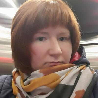 Елена Маркасова, Санкт-Петербург