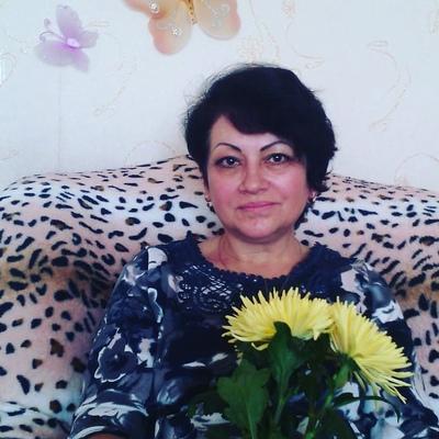 Наталья Поташова, Новосибирск