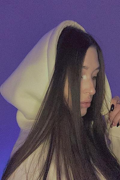 Олеся Зубенко, Челябинск