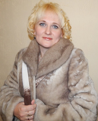 Наталья Хорошкина, Фролово