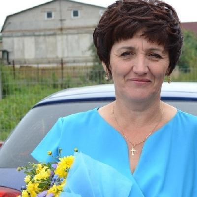 Нина Харёва---Новоселова, Шексна (пгт)