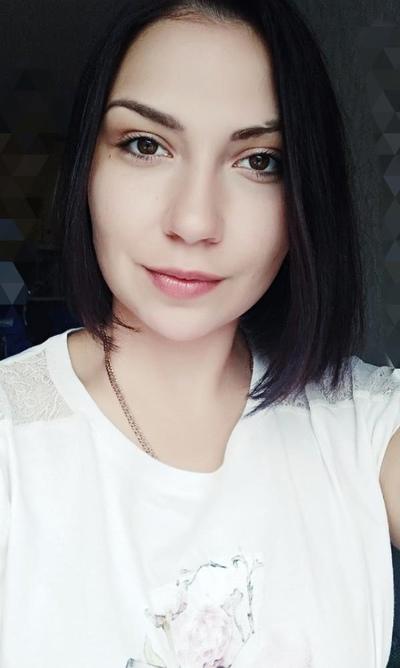 Наталья Яковишина, Москва