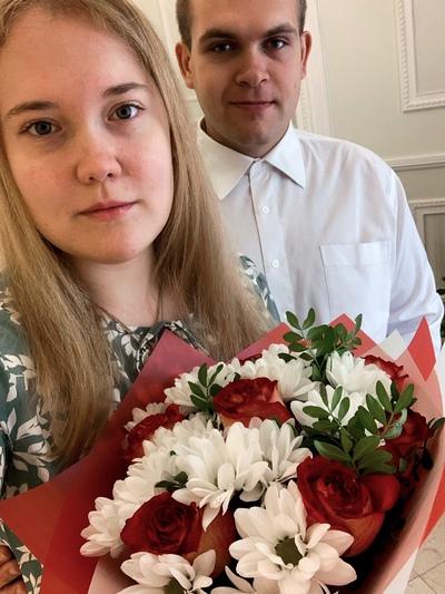 Наталья Генадьева