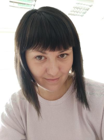 Tatyana Nikolaeva, Magnitogorsk