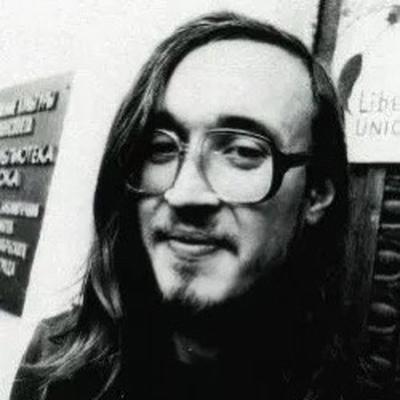 Дмитрий Алфёров