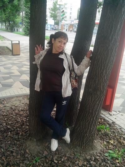 Нина Аюрамова-Магаюнова, Вологда