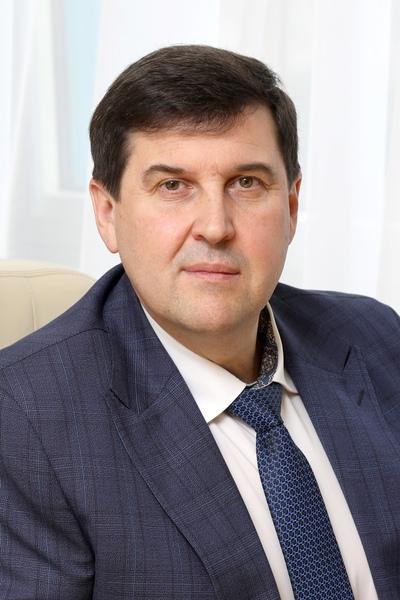 Александр Маловецкий, Сургут