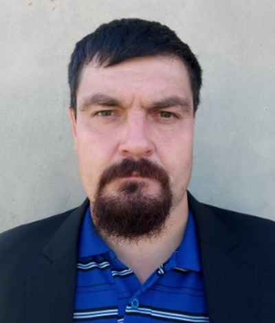 Владимир Мякишев, Барнаул
