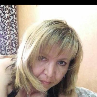 Aygul Khannanova