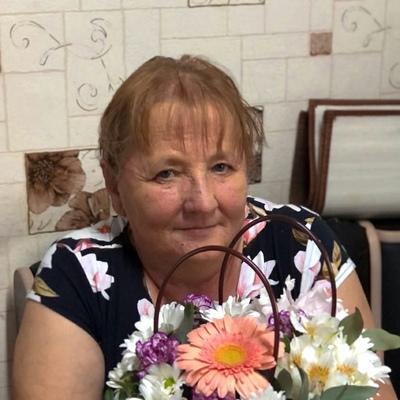 Маргарита Трофимова