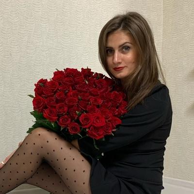 Кристина Хомякова, Елец