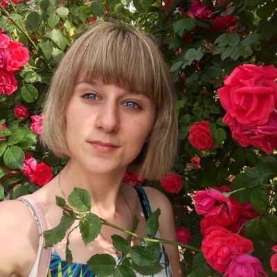 Анастасия Колесникова, Москва