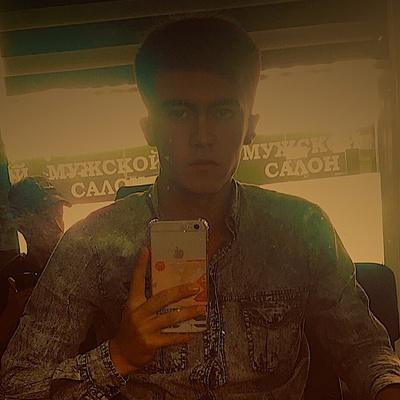 Muhammadxon Majidov
