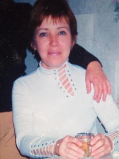 Фания Мелентьева, Пермь