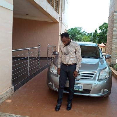 Paschal-Ogbu Adilindu