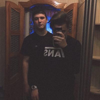 Dima Khokhlov'atylokh