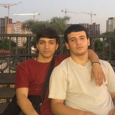 Нарек Заргарян
