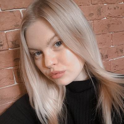 Юля Сидоркина
