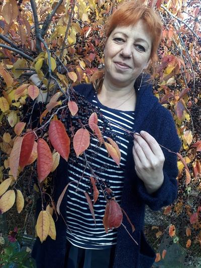 Наталия Ананьина, Чита (село)