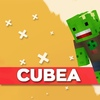 CUBEA  | Майнкрафт сервер [1.8 - 1.16x]