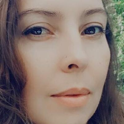 Ксения Гехт