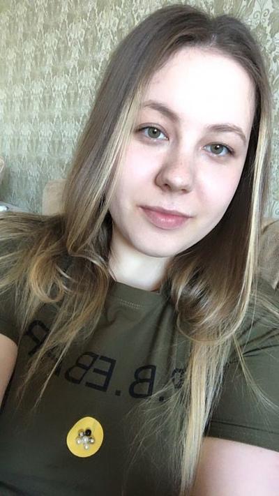 Cvetana Babushkina
