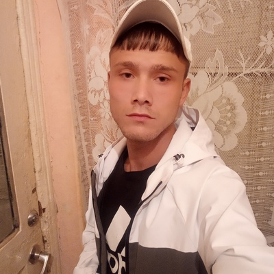 Витёк Читозовский, Челябинск