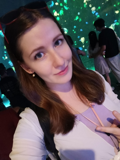Татьяна Миронова, Shenzhen