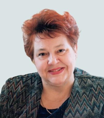 Нина Иванова, Нижний Новгород