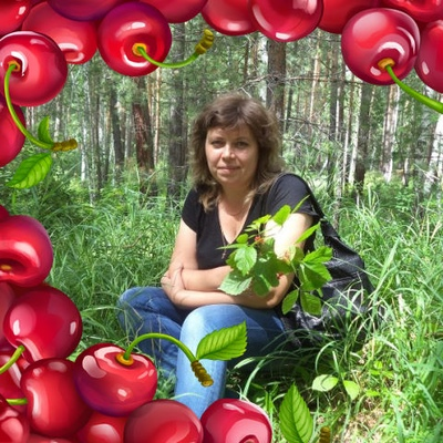 Людмила Никитенко, Кызыл