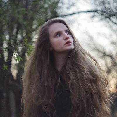 Maria Oldman