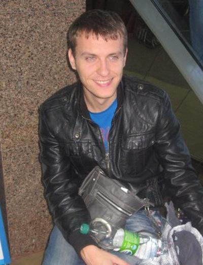 Антон Волков, Волгоград