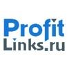 Profitlinks раскрутка сайтов
