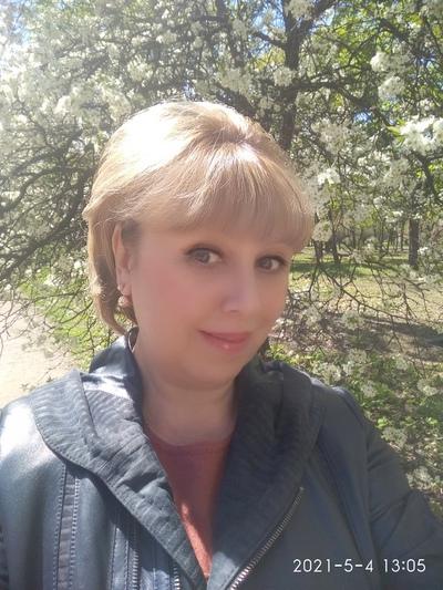 Татьяна Сергеевна, Донецк