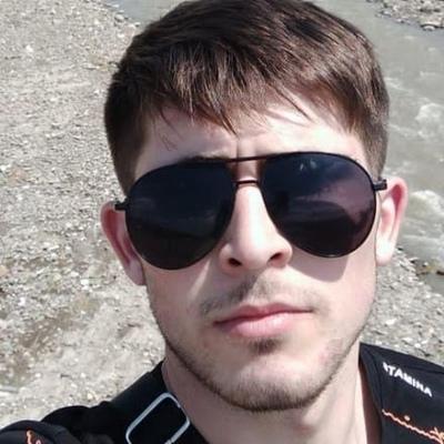 Расул Гасанов