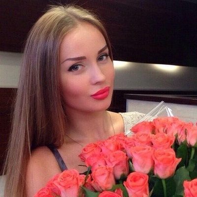 Марина Терентьева